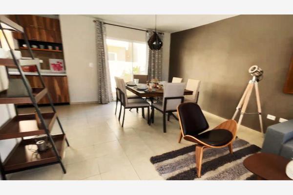 Foto de casa en venta en murano 111, residencial acueducto de guadalupe, gustavo a. madero, df / cdmx, 0 No. 04