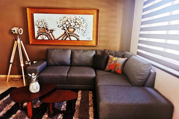 Foto de casa en venta en murano 111, residencial acueducto de guadalupe, gustavo a. madero, df / cdmx, 0 No. 05