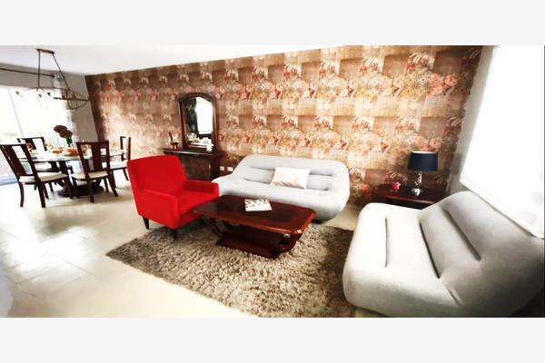 Foto de casa en venta en murano 130, residencial acueducto de guadalupe, gustavo a. madero, df / cdmx, 0 No. 05