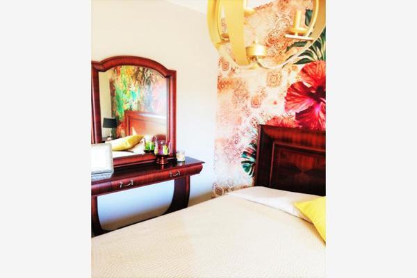 Foto de casa en venta en murano 130, residencial acueducto de guadalupe, gustavo a. madero, df / cdmx, 0 No. 22