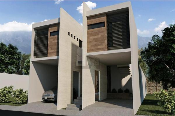 Foto de casa en venta en murano , privada residencial villas del uro, monterrey, nuevo león, 9129273 No. 01