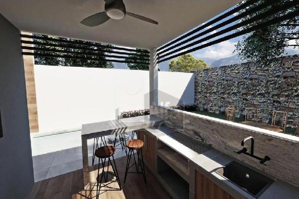 Foto de casa en venta en murano , privada residencial villas del uro, monterrey, nuevo león, 9129273 No. 02