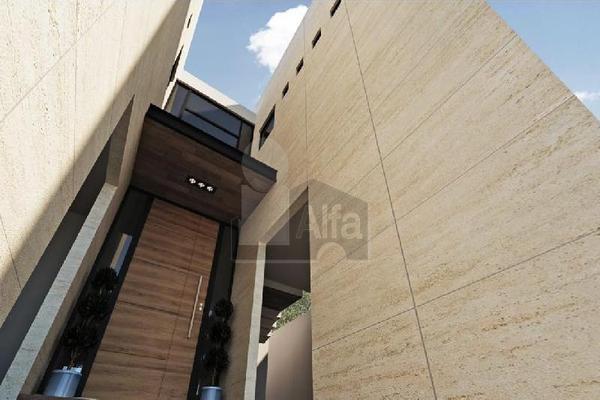 Foto de casa en venta en murano , privada residencial villas del uro, monterrey, nuevo león, 9129273 No. 03