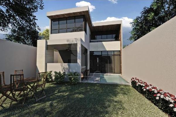 Foto de casa en venta en murano , privada residencial villas del uro, monterrey, nuevo león, 9129273 No. 04