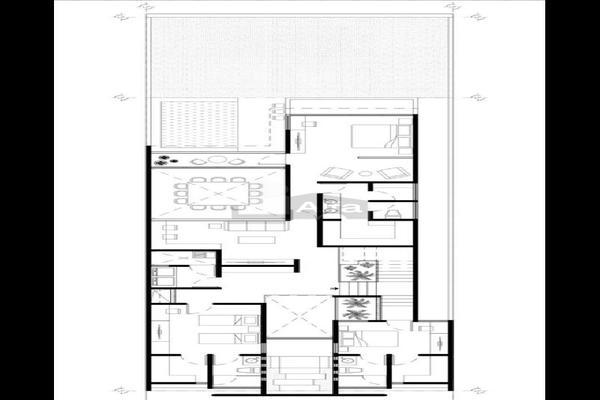 Foto de casa en venta en murano , privada residencial villas del uro, monterrey, nuevo león, 9129273 No. 05