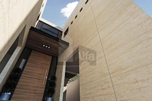 Foto de casa en venta en murano , valles de cristal, monterrey, nuevo león, 9129273 No. 03