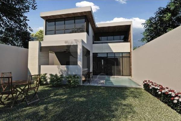 Foto de casa en venta en murano , valles de cristal, monterrey, nuevo león, 9129273 No. 04