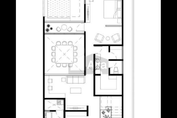 Foto de casa en venta en murano , valles de cristal, monterrey, nuevo león, 9129273 No. 05
