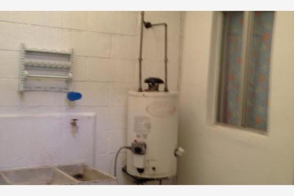 Foto de casa en venta en murcia 23, villa del real, tecámac, méxico, 0 No. 05