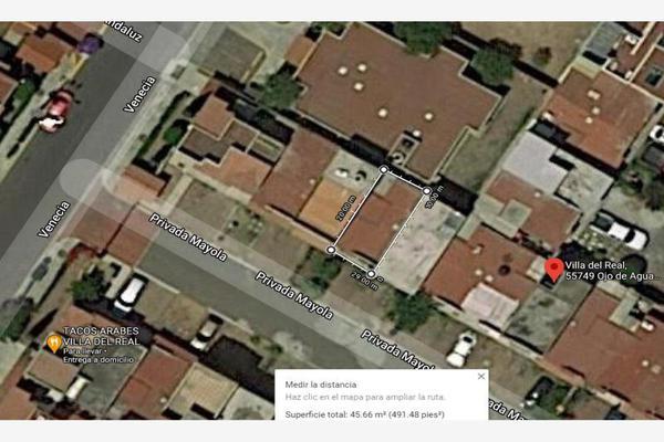 Foto de casa en venta en murcia 23, villa del real, tecámac, méxico, 0 No. 11