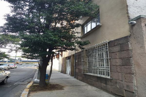 Foto de terreno habitacional en venta en murcia 39 , insurgentes mixcoac, benito juárez, df / cdmx, 15516203 No. 04