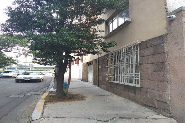 Foto de terreno habitacional en venta en murcia 39 , insurgentes mixcoac, benito juárez, df / cdmx, 15516203 No. 05