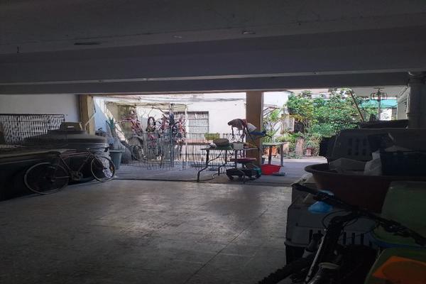 Foto de terreno habitacional en venta en murcia 39 , insurgentes mixcoac, benito juárez, df / cdmx, 15516203 No. 06