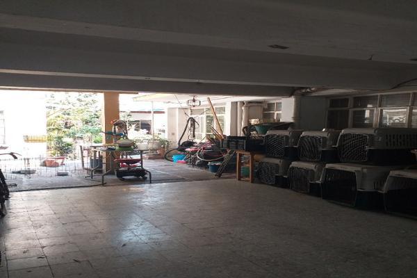 Foto de terreno habitacional en venta en murcia 39 , insurgentes mixcoac, benito juárez, df / cdmx, 15516203 No. 07