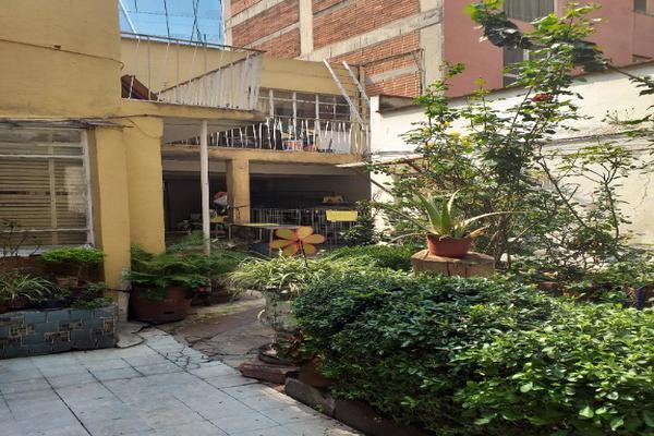 Foto de terreno habitacional en venta en murcia 39 , insurgentes mixcoac, benito juárez, df / cdmx, 15516203 No. 08