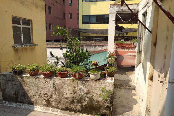 Foto de terreno habitacional en venta en murcia 39 , insurgentes mixcoac, benito juárez, df / cdmx, 15516203 No. 09