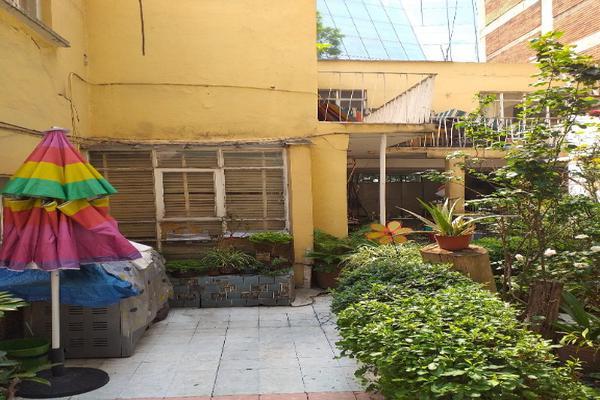 Foto de terreno habitacional en venta en murcia 39 , insurgentes mixcoac, benito juárez, df / cdmx, 15516203 No. 10