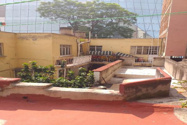 Foto de terreno habitacional en venta en murcia 39 , insurgentes mixcoac, benito juárez, df / cdmx, 15516203 No. 11