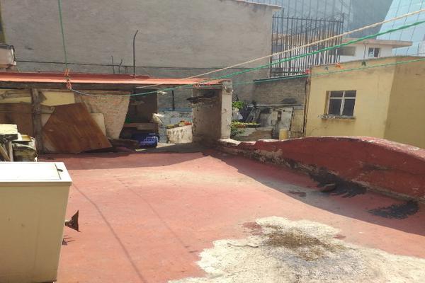 Foto de terreno habitacional en venta en murcia 39 , insurgentes mixcoac, benito juárez, df / cdmx, 15516203 No. 12