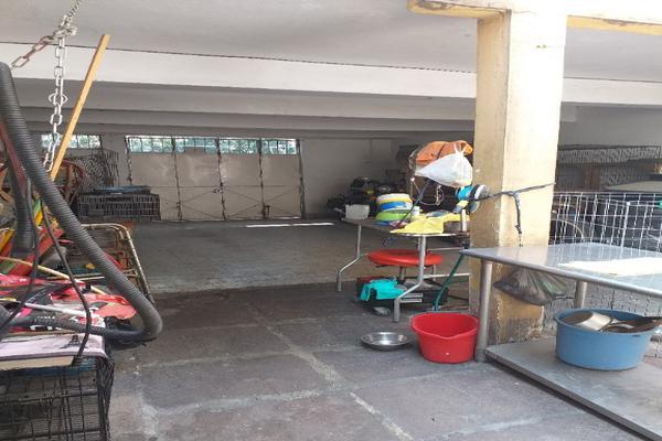 Foto de terreno habitacional en venta en murcia 39 , insurgentes mixcoac, benito juárez, df / cdmx, 15516203 No. 13