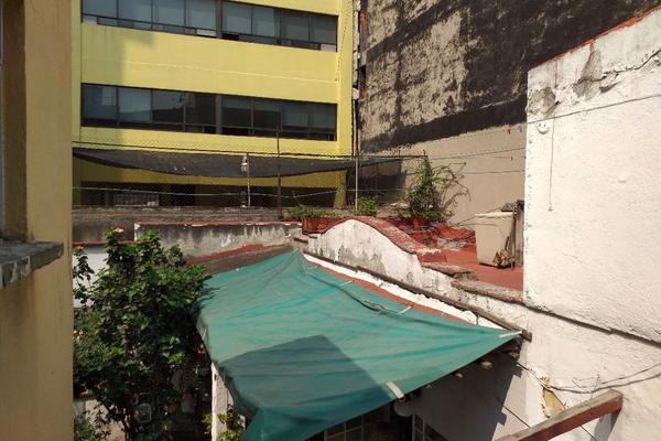 Foto de terreno habitacional en venta en murcia 39 , insurgentes mixcoac, benito juárez, df / cdmx, 15516203 No. 14
