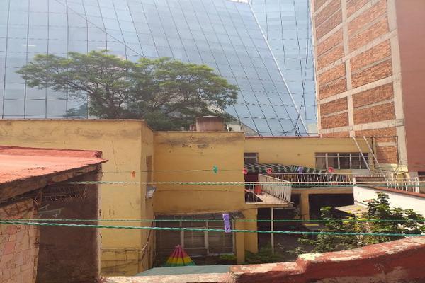 Foto de terreno habitacional en venta en murcia 39 , insurgentes mixcoac, benito juárez, df / cdmx, 15516203 No. 15