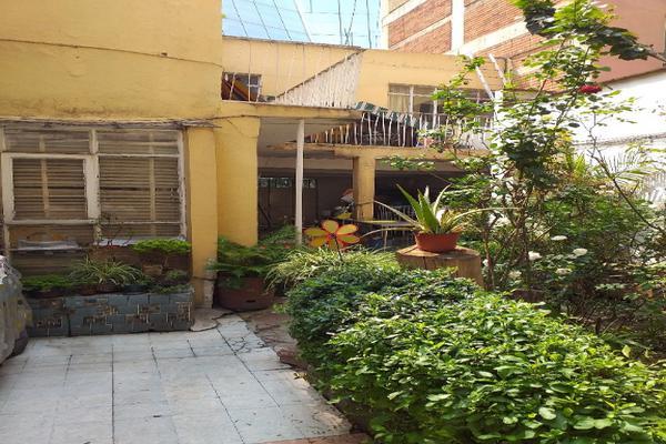 Foto de terreno habitacional en venta en murcia 39 , insurgentes mixcoac, benito juárez, df / cdmx, 15516203 No. 16