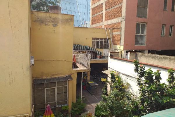 Foto de terreno habitacional en venta en murcia 39 , insurgentes mixcoac, benito juárez, df / cdmx, 15516203 No. 17