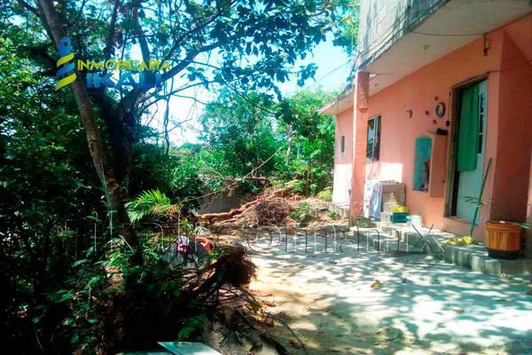 Foto de casa en venta en murillo vidal 44, el esfuerzo, tuxpan, veracruz de ignacio de la llave, 5975203 No. 03