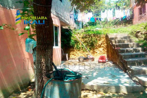 Foto de casa en venta en murillo vidal 44, el esfuerzo, tuxpan, veracruz de ignacio de la llave, 5975203 No. 04
