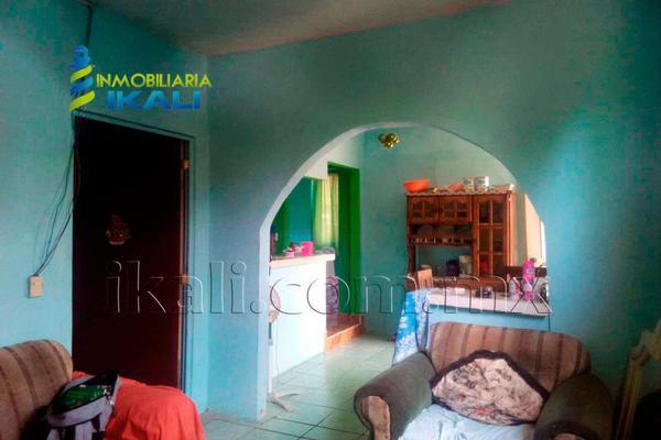 Foto de casa en venta en murillo vidal 44, el esfuerzo, tuxpan, veracruz de ignacio de la llave, 5975203 No. 06