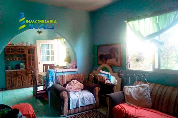 Foto de casa en venta en murillo vidal 44, el esfuerzo, tuxpan, veracruz de ignacio de la llave, 5975203 No. 08