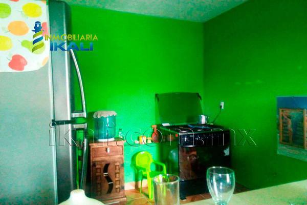Foto de casa en venta en murillo vidal 44, el esfuerzo, tuxpan, veracruz de ignacio de la llave, 5975203 No. 09