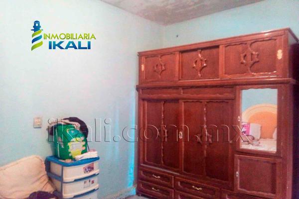 Foto de casa en venta en murillo vidal 44, el esfuerzo, tuxpan, veracruz de ignacio de la llave, 5975203 No. 14