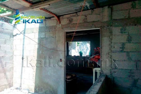 Foto de casa en venta en murillo vidal 44, el esfuerzo, tuxpan, veracruz de ignacio de la llave, 5975203 No. 17