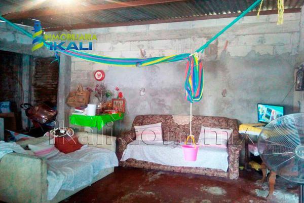 Foto de casa en venta en murillo vidal 44, el esfuerzo, tuxpan, veracruz de ignacio de la llave, 5975203 No. 19
