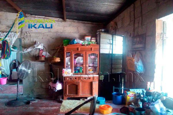 Foto de casa en venta en murillo vidal 44, el esfuerzo, tuxpan, veracruz de ignacio de la llave, 5975203 No. 22