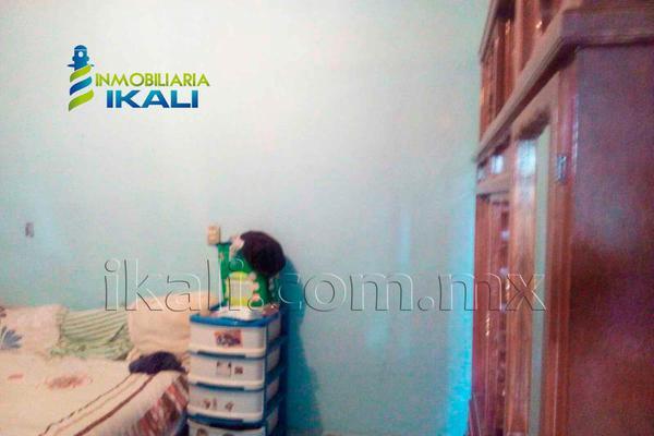 Foto de casa en venta en murillo vidal 44, el esfuerzo, tuxpan, veracruz de ignacio de la llave, 5975203 No. 27