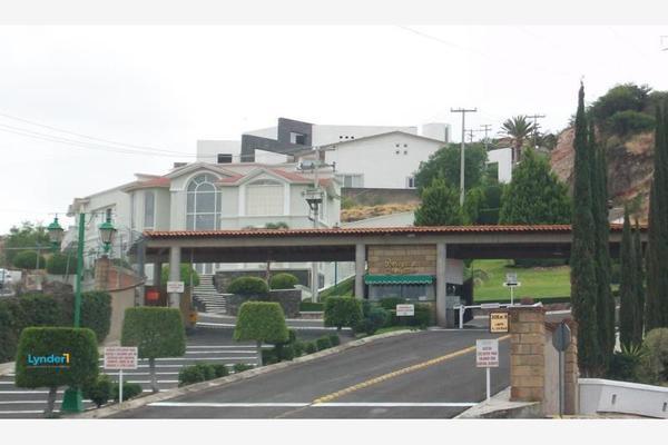 Foto de terreno habitacional en venta en muscovita 7, el pedregal de querétaro, querétaro, querétaro, 0 No. 04