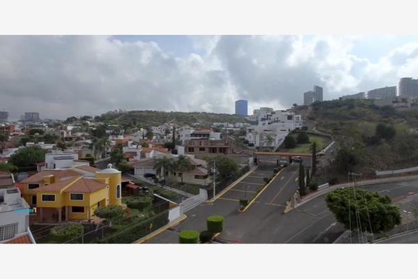 Foto de terreno habitacional en venta en muscovita 7, el pedregal de querétaro, querétaro, querétaro, 0 No. 05