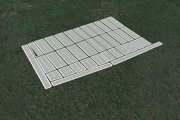 Foto de terreno habitacional en venta en  , muxupip, muxupip, yucatán, 5851185 No. 01