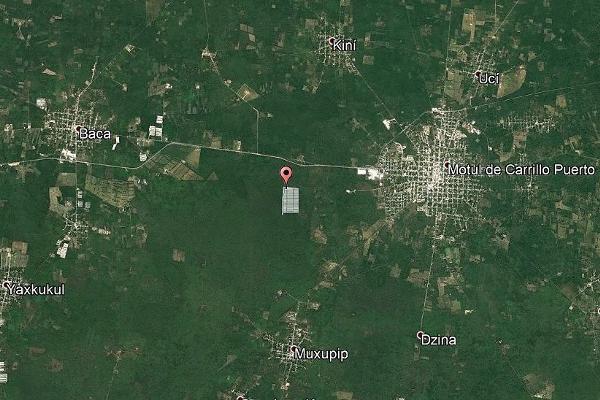 Foto de terreno habitacional en venta en  , muxupip, muxupip, yucatán, 5851185 No. 03