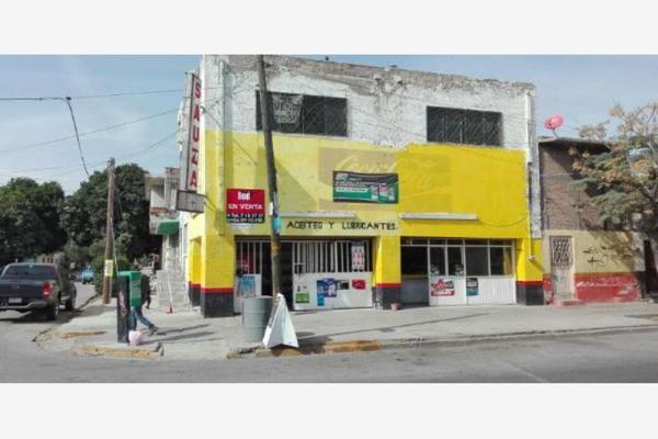 Foto de local en venta en muzquiz norte 10, torreón centro, torreón, coahuila de zaragoza, 5352071 No. 01