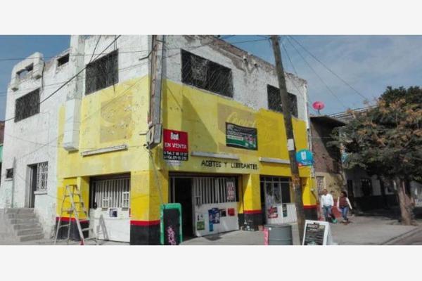 Foto de local en venta en muzquiz norte 10, torreón centro, torreón, coahuila de zaragoza, 5352071 No. 02