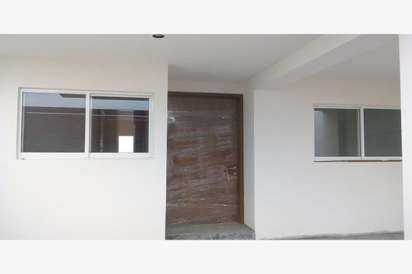 Foto de casa en venta en mykonos 0000, villa magna, san luis potosí, san luis potosí, 5786106 No. 01