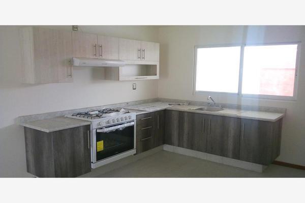 Foto de casa en venta en mykonos 0000, villa magna, san luis potosí, san luis potosí, 5786106 No. 02