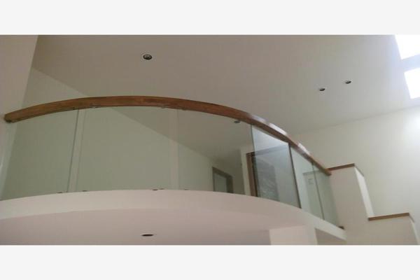Foto de casa en venta en mykonos 0000, villa magna, san luis potosí, san luis potosí, 5786106 No. 04
