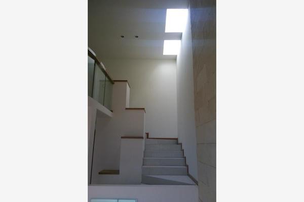 Foto de casa en venta en mykonos 0000, villa magna, san luis potosí, san luis potosí, 5786106 No. 05