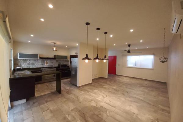 Foto de casa en venta en mykonos 10, residencial cumbres, benito juárez, quintana roo, 10080607 No. 01