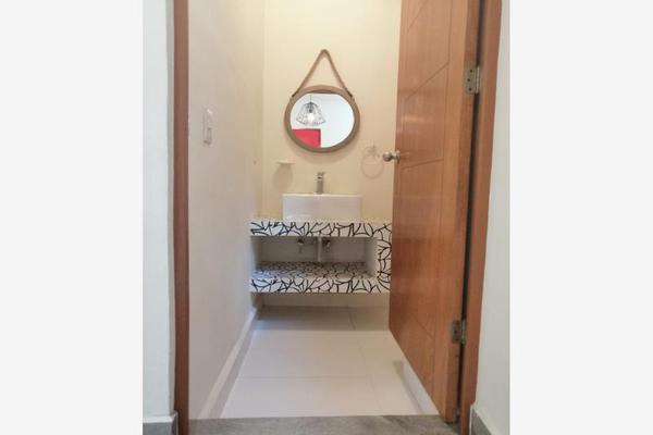 Foto de casa en venta en mykonos 10, residencial cumbres, benito juárez, quintana roo, 10080607 No. 02